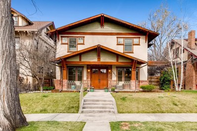 1835 Bellaire Street, Denver, CO 80220 - #: 4105689