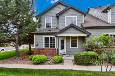 751 S Depew Street, Lakewood, CO 80226 - #: 4106245