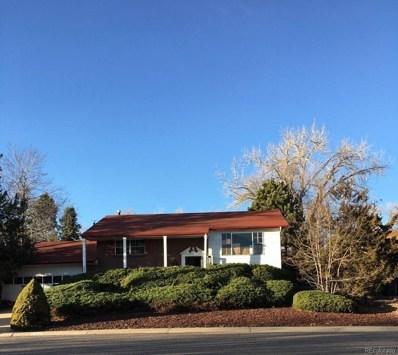 223 Bonita Place, Northglenn, CO 80234 - MLS#: 4106567