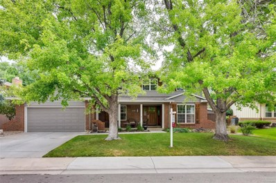 4127 S Reading Way, Denver, CO 80237 - #: 4107234