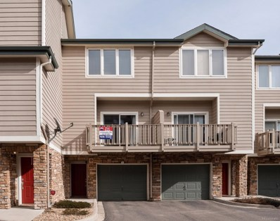 2769 W Riverwalk Circle UNIT I, Littleton, CO 80123 - #: 4109244