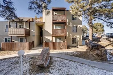 9995 E Harvard Avenue UNIT M170, Denver, CO 80231 - MLS#: 4109442