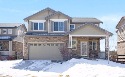 6851 S Algonquian Court, Aurora, CO 80016 - #: 4109650