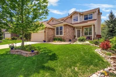 9865 Clairton Way, Highlands Ranch, CO 80126 - MLS#: 4109679