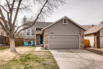 9905 Foxhill Circle, Highlands Ranch, CO 80129 - MLS#: 4110505