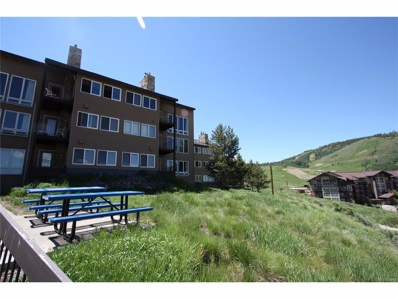 96 Mountainside Drive UNIT C-98, Granby, CO 80446 - MLS#: 4111043