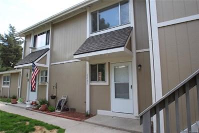 2281 Coronado Parkway UNIT C, Denver, CO 80229 - MLS#: 4112524