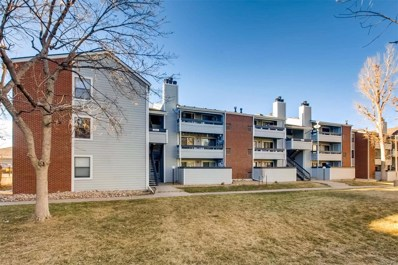 14439 E 1st Drive UNIT B06, Aurora, CO 80011 - MLS#: 4113139