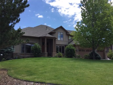 5122 Horned Owl Way, Parker, CO 80134 - MLS#: 4113457
