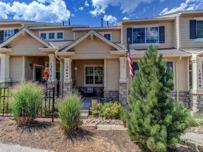 12664 W Bowles Place, Littleton, CO 80127 - #: 4115631