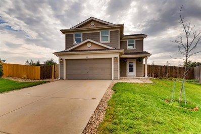 210 Stagecoach Lane, Lochbuie, CO 80603 - #: 4117208