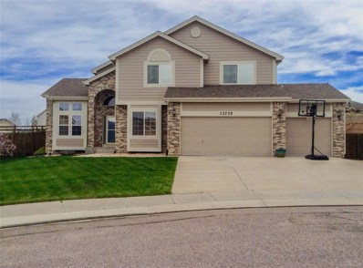 13735 Sand Cherry Place, Colorado Springs, CO 80921 - MLS#: 4117961