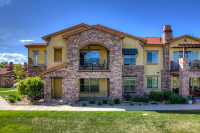 2366 Primo Road UNIT 103, Highlands Ranch, CO 80129 - MLS#: 4118211