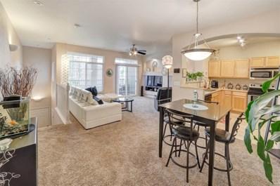 12711 Colorado Boulevard UNIT 306-C, Thornton, CO 80241 - MLS#: 4118376