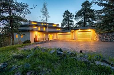 24947 N Foothills Drive, Golden, CO 80401 - #: 4118891