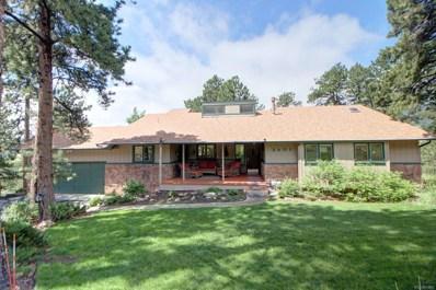 2401 Pinehurst Drive, Evergreen, CO 80439 - MLS#: 4119153