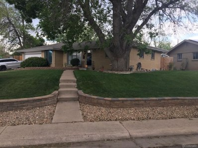 2497 S Patton Court, Denver, CO 80219 - #: 4119235
