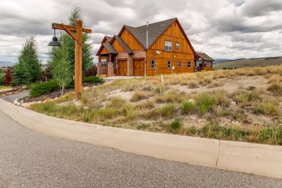 873 Saddle Ridge Circle, Granby, CO 80446 - MLS#: 4120559