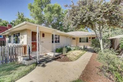 3943 Bryant Street, Denver, CO 80211 - MLS#: 4120637