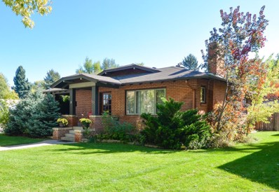 1101 W Oak Street, Fort Collins, CO 80521 - MLS#: 4120670