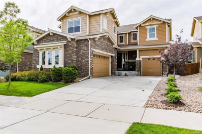 25448 E Fair Drive, Aurora, CO 80016 - #: 4120911