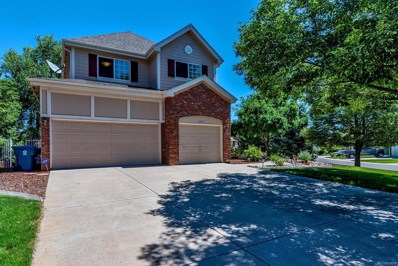 6657 W Hamilton Drive, Lakewood, CO 80227 - #: 4122054
