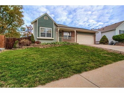 4107 S Espana Way, Aurora, CO 80013 - MLS#: 4122881