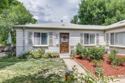 3258 N Elizabeth Street, Denver, CO 80205 - MLS#: 4123230