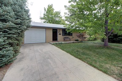 1120 Sherman Street, Longmont, CO 80501 - #: 4124004