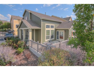 4825 Drowsy Water Road, Castle Rock, CO 80108 - MLS#: 4125185