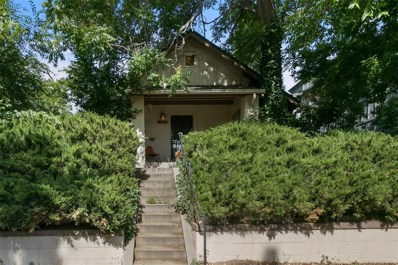 4309 Eliot Street, Denver, CO 80211 - #: 4127255