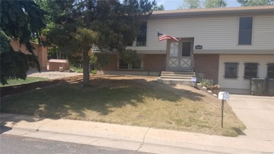 1680 W 106th Avenue, Northglenn, CO 80234 - MLS#: 4127317