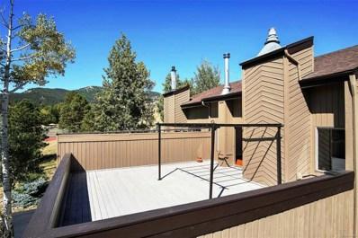 30591 Sun Creek Drive UNIT 13-E, Evergreen, CO 80439 - #: 4128951