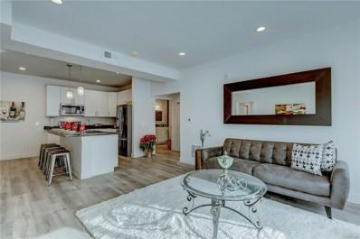 14936 E Hampden Avenue UNIT 201, Aurora, CO 80014 - MLS#: 4129843