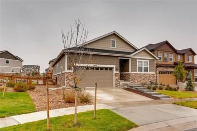 26327 E Hinsdale Place, Aurora, CO 80016 - MLS#: 4130186