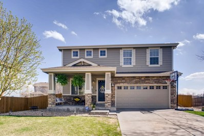5766 E 129th Place, Thornton, CO 80602 - MLS#: 4130207