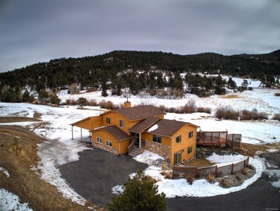 7925 Gray Fox Drive, Evergreen, CO 80439 - #: 4130664