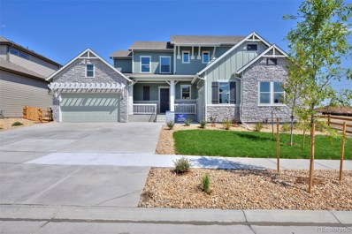18197 W 95th Avenue, Arvada, CO 80007 - #: 4131454