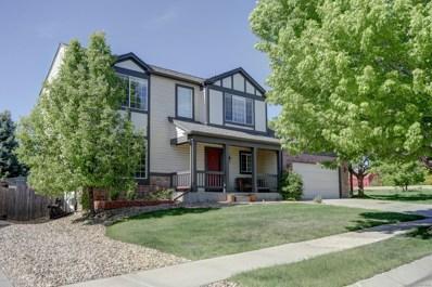 10698 W Girard Avenue, Lakewood, CO 80227 - #: 4132478