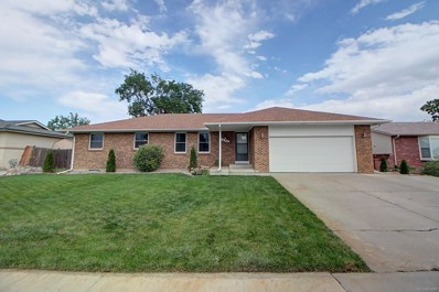 650 S Grand Avenue, Fort Lupton, CO 80621 - MLS#: 4132721