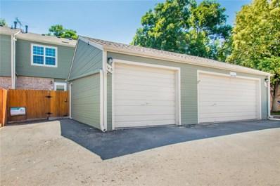 3439 S Ammons Street UNIT 14-5, Lakewood, CO 80227 - #: 4133319