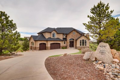 9247 Red Poppy Court, Parker, CO 80138 - #: 4133741
