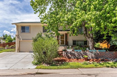 12526 W Texas Place, Lakewood, CO 80228 - #: 4134321