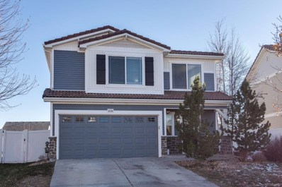 5526 Gibraltar Street, Denver, CO 80249 - MLS#: 4134324