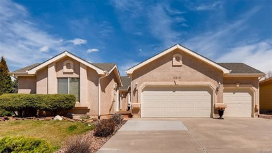 15819 Candle Creek Drive, Monument, CO 80132 - #: 4134440