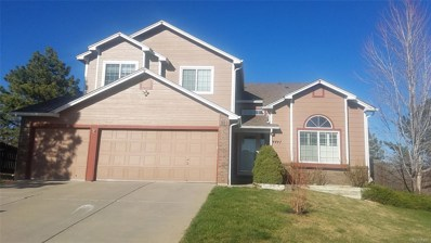 4447 Ashcroft Avenue, Castle Rock, CO 80104 - MLS#: 4134860