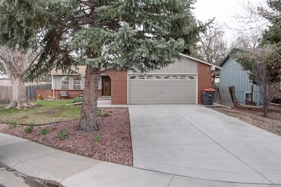 9294 W 90th Circle, Westminster, CO 80021 - MLS#: 4134993
