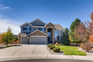 4745 Nighthorse Court, Parker, CO 80134 - MLS#: 4135093