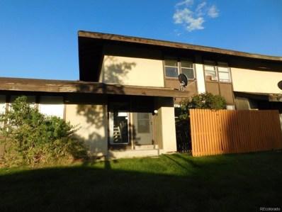 3803 S Fraser Street, Aurora, CO 80014 - #: 4135132