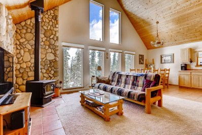 116 Valley Of The Sun Drive, Fairplay, CO 80440 - MLS#: 4135200